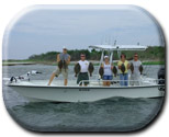 Photo: Carolina Explorer Charters