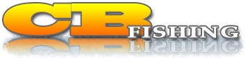Carolina Beach Fishing Logog Image