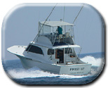 Photo: Fired Up Sportfishing Charters