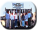 Photo: Fish Dance Charters