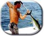 Large Time Fishing Charters