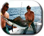 Musicman Fishing Charters