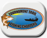 Photo: Tournament Trail Fishing Charters
